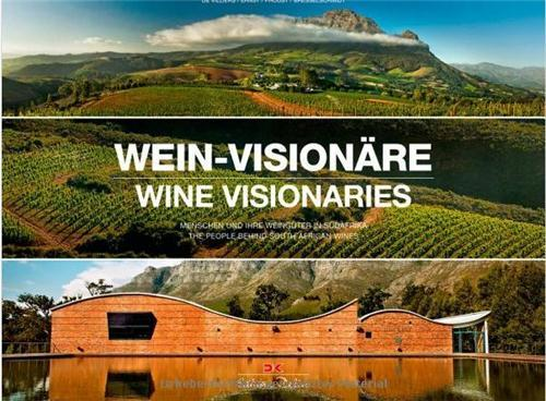 WINE VISIONARIES /ANGLAIS
