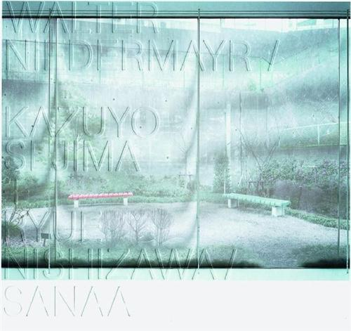 WALTER NIEDERMAYR SANAA /ANGLAIS/ALLEMAND