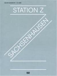 WALTER NIEDERMAYR - HG MERZ : STATION Z /ANGLAIS