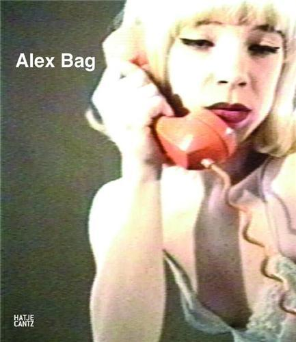 ALEX BAG (PARUTION ANNULEE) /ANGLAIS