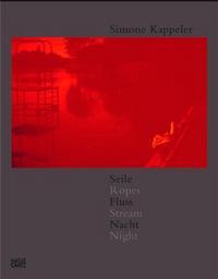 SIMONE KAPPELER ROPES STREAM NIGHT /ANGLAIS/ALLEMAND