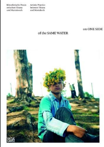 ON ONE SIDE OF THE SAME WATER /ANGLAIS/ALLEMAND
