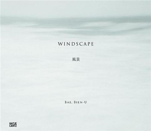 BAE BIEN-U. WINDSCAPE /ANGLAIS