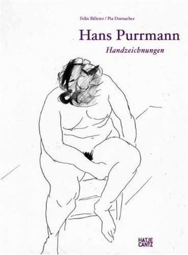 HANS PURRMANN CATALOGUE RAISONNE OF THE DRAWINGS 1895-1966 /ANGLAIS/ALLEMAND
