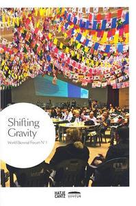 SHIFTING GRAVITY /ANGLAIS