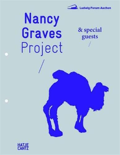 NANCY GRAVES PROJECT & SPECIAL GUESTS /ANGLAIS/ALLEMAND