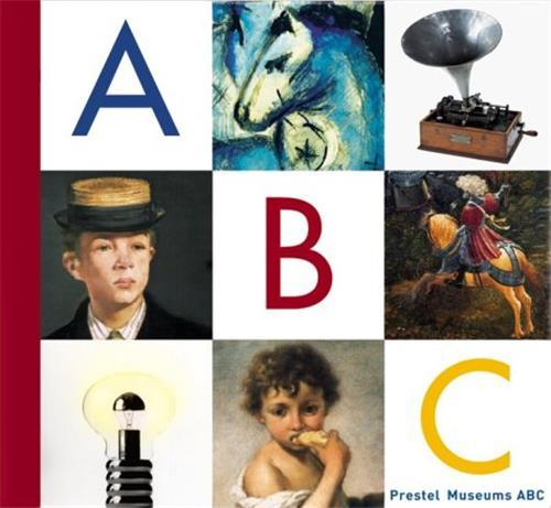 PRESTEL MUSEUMS ABC /ALLEMAND