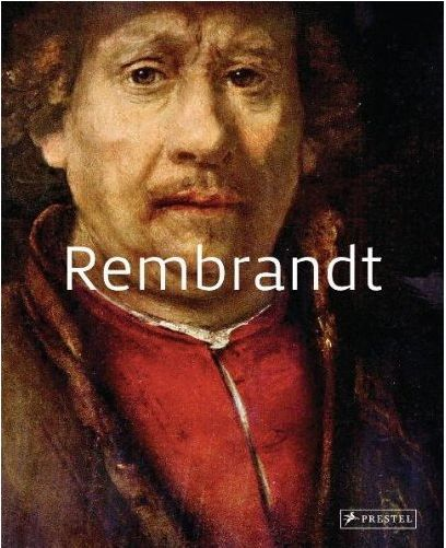 REMBRANDT (MASTERS OF ART) /ANGLAIS