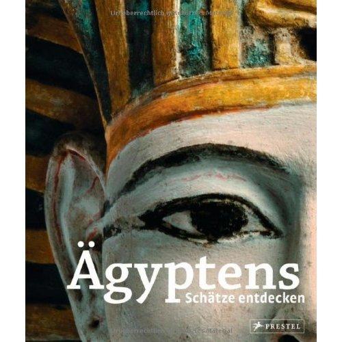AGYPTENS SCHATZE ENTDECKEN /ALLEMAND