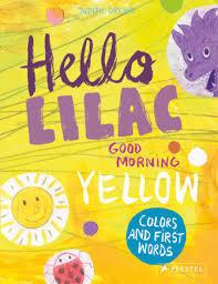 HELLO LILAC /ANGLAIS