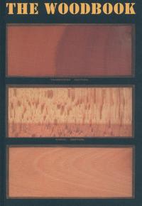 ROMEYN B. HOUGH: THE WOODBOOK-TRILINGUE - VA