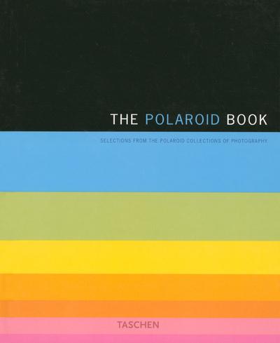 THE POLAROID BOOK-TRILINGUE - FO