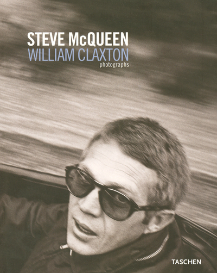 CLAXTON / STEVE MCQUEEN-TRILINGUE - MS