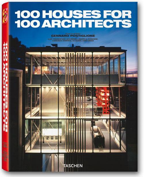 100 MAISONS POUR 100 ARCHITECTES - JU