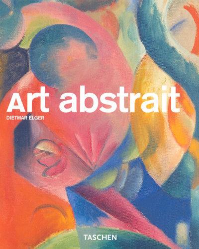 ART ABSTRAIT - KG