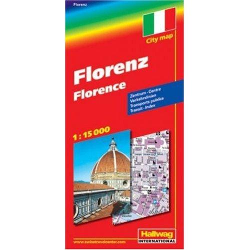 **FLORENCE / FIRENZE