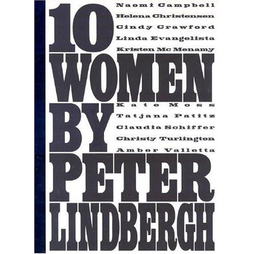 PETER LINDBERGH TEN WOMAN (PAPERBACK)