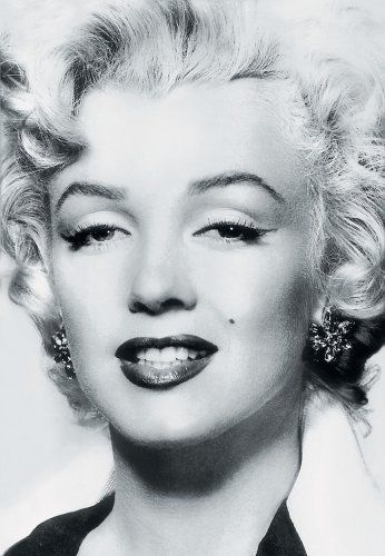 SILVER MARILYN - MARILYN MONROE AND THE CAMERA (NEW ED.) /ANGLAIS