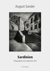 AUGUST SANDER SARDINIEN /ALLEMAND/ITALIEN
