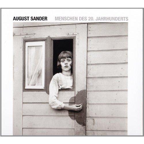 AUGUST SANDER MENSCHEN DES 20. JAHRHUNDERTS /ALLEMAND