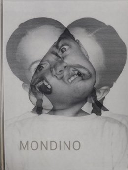 MONDINO TWO MUCH (COLLECTOR) /ANGLAIS