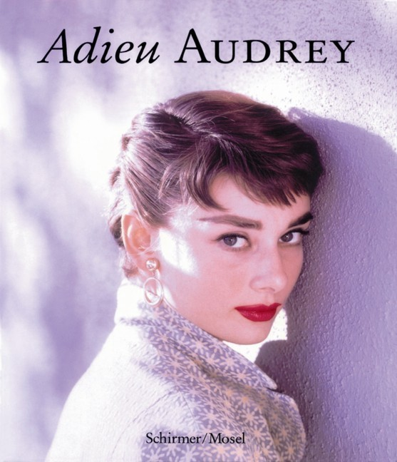 ADIEU AUDREY (NEW ED) /ANGLAIS