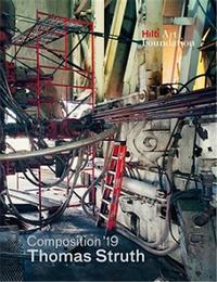THOMAS STRUTH COMPOSITION 19 /ANGLAIS/ALLEMAND