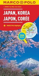 JAPON, COREE 1 : 2 MIO