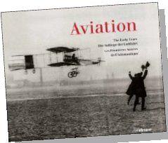 AVIATION, LES DEBUTS DE L'AERONAUTIQUE (F/GB/D)