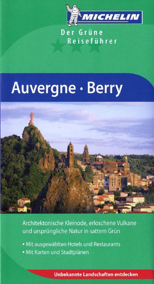 GV (ALL) AUVERGNE BERRY