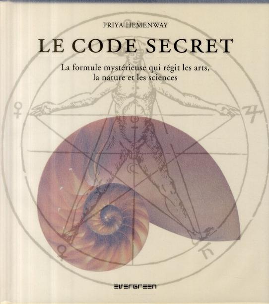 LE CODE SECRET - EV