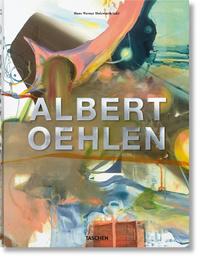ALBERT OEHLEN - FP