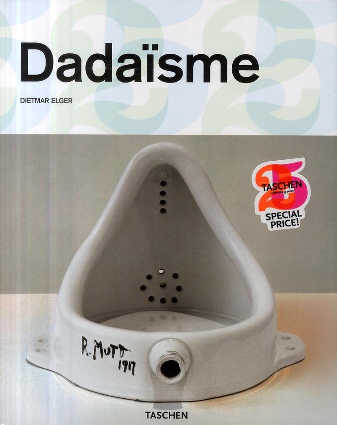 DADAISME - KR