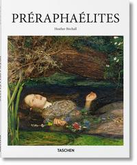 BA-PRE-RAPHAELITES -ANGLAIS-
