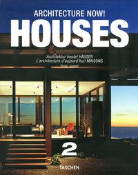 ARCHITECTURE NOW  HOUSES. VOL. 2-TRILINGUE - MI