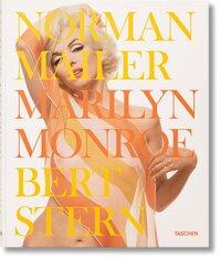 NORMAN MAILER/BERT STERN. MARILYN MONROE - JU