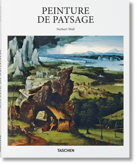 PEINTURE DE PAYSAGE - BA