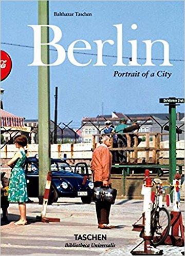 VA  PORTRAIT D UNE VILLE BERLIN