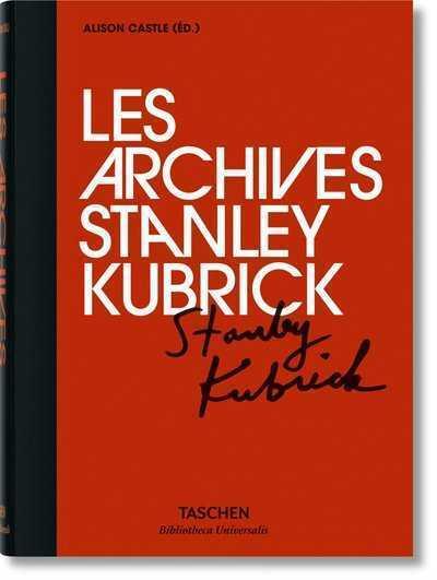 LES ARCHIVES STANLEY KUBRICK - BU