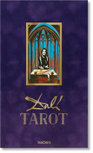 DALI. TAROT - VA-DALI, TAROT, NEW EDITION