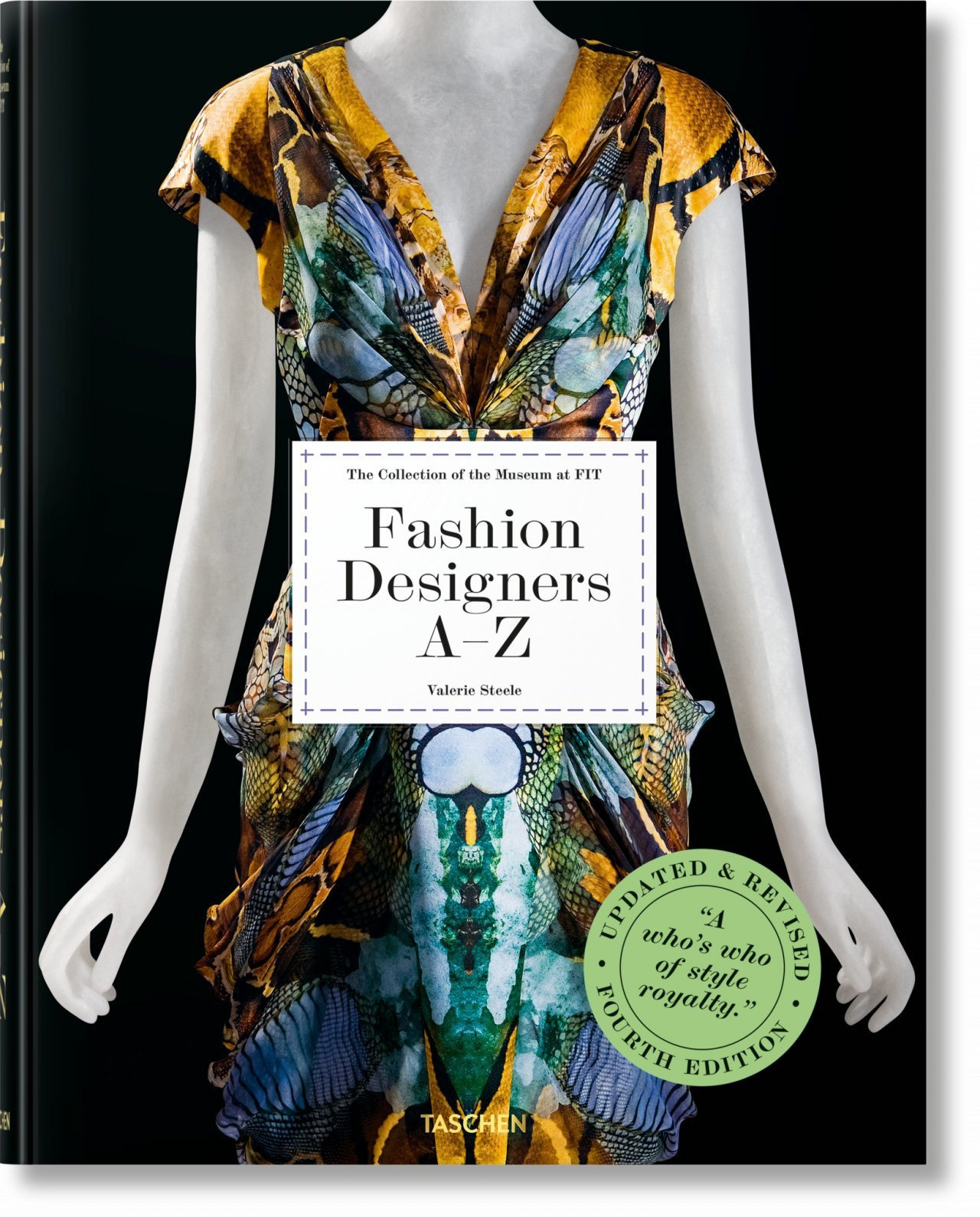 FASHION DESIGNERS A-Z, UPDATED 2020 EDITION