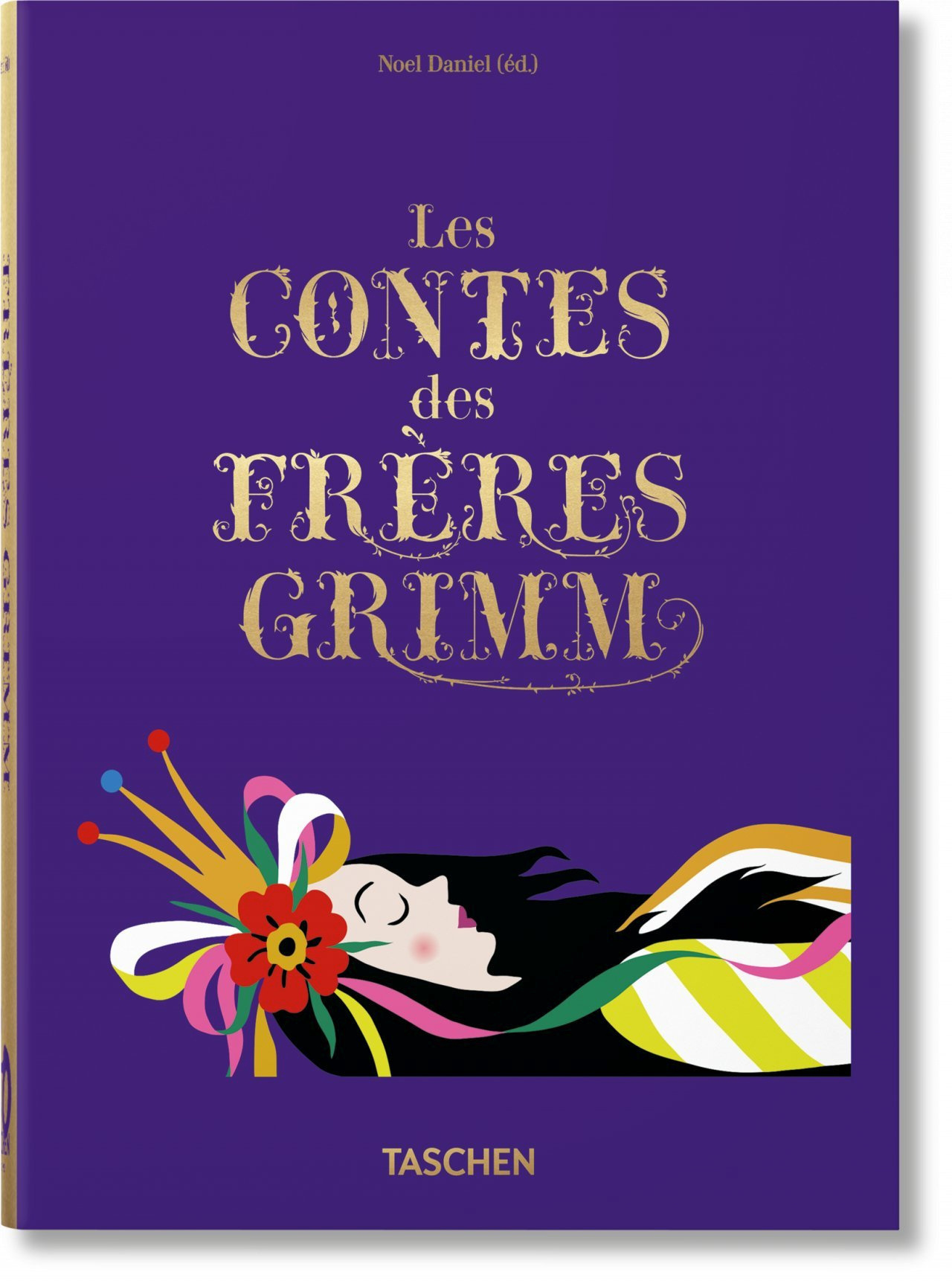 FAIRY TALES. GRIMM & ANDERSEN: 2 IN 1 - 40TH ANNIVERSARY EDITION