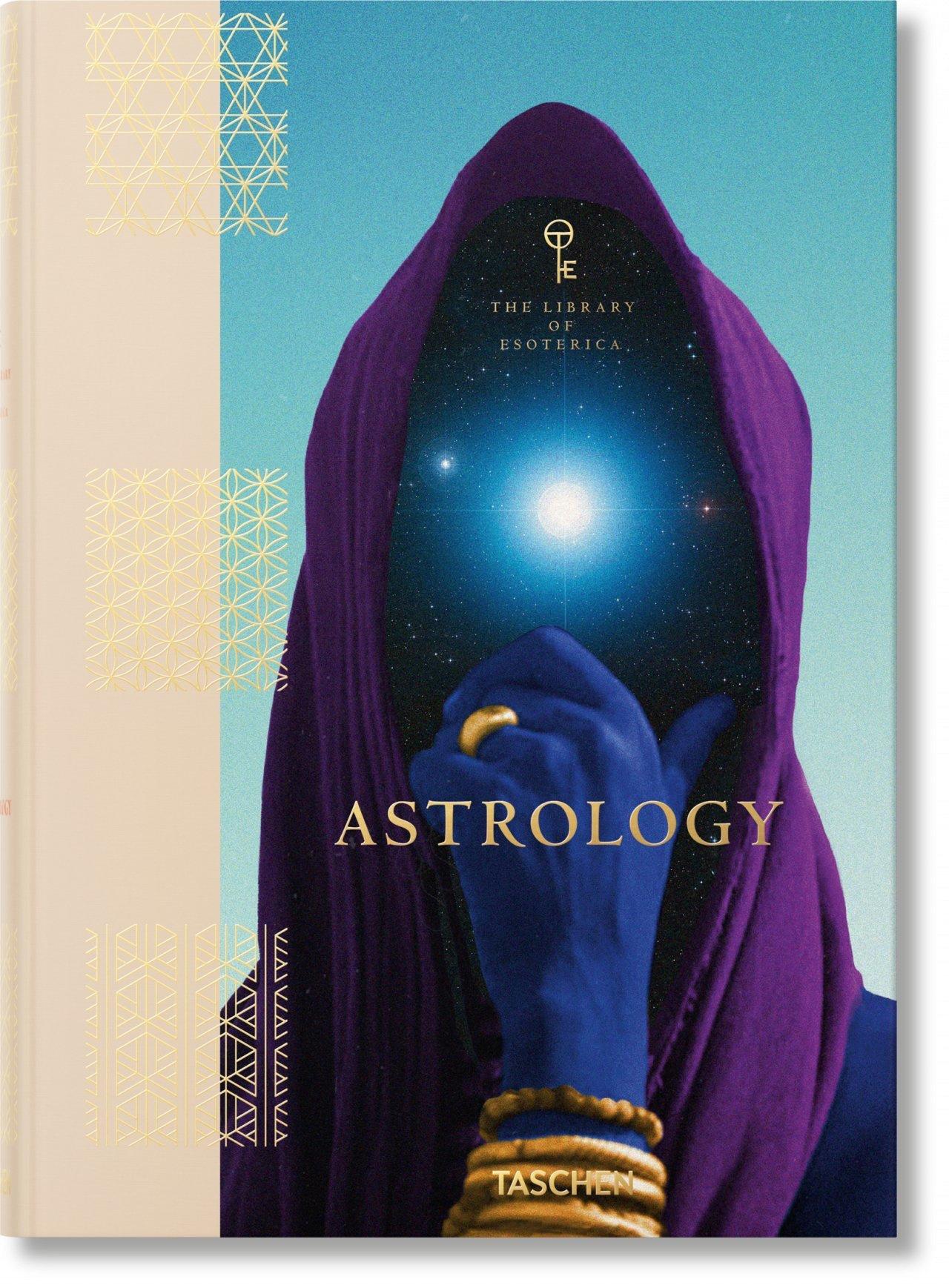 ASTROLOGIE. LA BIBLIOTHEQUE DE L'ESOTERISME
