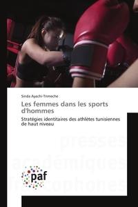 LES FEMMES DANS LES SPORTS D'HOMMES