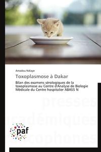 TOXOPLASMOSE A DAKAR