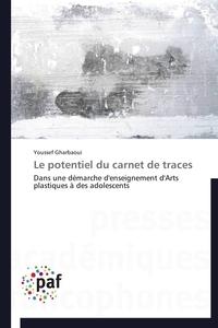 LE POTENTIEL DU CARNET DE TRACES