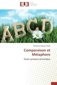 COMPARAISON ET METAPHORE