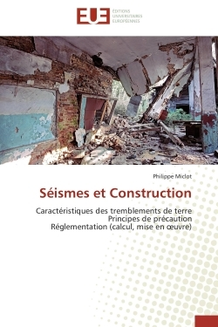 SEISMES ET CONSTRUCTION
