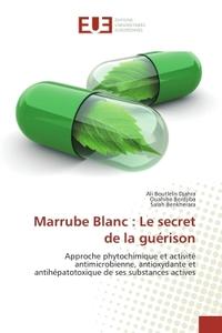 MARRUBE BLANC : LE SECRET DE LA GUERISON