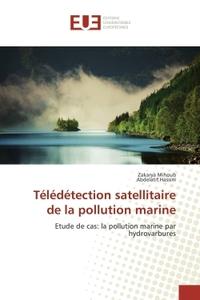 TELEDETECTION SATELLITAIRE DE LA POLLUTION MARINE